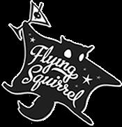 Flying-Squirrel-Logo